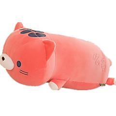 צעצועים ממולאים שינה כרית אחורית כרית ממולאת צעצועים ברווז חתול בנות בנים חתיכות