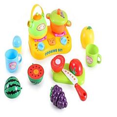 billiga Leksakskök och -mat-AIQILE Toy köksutrustning Klassisk Originella Klassisk & Tidlös Pojkar Flickor Leksaker Present