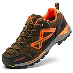 נעלי ספורט נעלי טיולי הרים נעלי הרים בגדי ריקוד גברים יוניסקס נגד החלקה Anti-Shake ריפוד אוורור ייבוש מהיר עמיד למים לביש נושם עמיד בפני