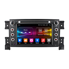 Ownice Support 4G SIM LTE with ROM 16GB HD Screen 1024*600 Quad Core Android 6.0 Car DVD Player For SUZUKI GRAND VITARA 2005 - 2011 Support 4G LTE