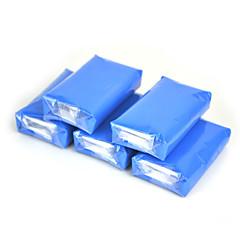 magic savi bar autojen ja kuorma-auto yksityiskohtaisesti siivooja auton pesukone bug ja tervanpoistoaine 150g sininen 12kpl