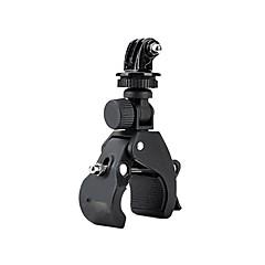 baratos Câmeras Esportivas & Acessórios GoPro-Clipe Conveniência Para Câmara de Acção Todos Moto Plástico - 1 pcs