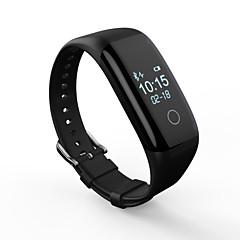 tanie Inteligentne zegarki-Inteligentne Bransoletka na Mac OS Pulsometr / Dźwięk / Obsługa wiadomości Rejestrator snu / Znajdź moje urządzenie / Budzik / Media społecznościowe / 2 MP / 64 MB / Czujnik pracy serca