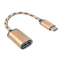 halpa -USB 3.1 tyyppi C USB 3.1 tyyppi C to USB 2.0 0,18 (0.6Ft)