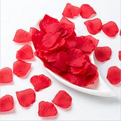 ieftine -500 felie de mătase multicolor trandafir petale nunta aspect flori flori artificiale