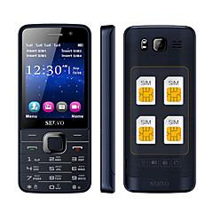 billiga Mobiltelefoner-V9500 3.1-4.0 ≤3 tum Mobiltelefon ( <256MB + Övrigt 1 MP Annat # mAh )