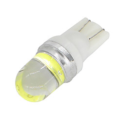 10*T10 2017 NEW White  COB LED Car Auto Wedge Lights Parking Bulb Lamp 12V