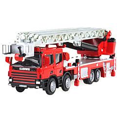 Carros de brinquedo Brinquedos Caminhão de Bombeiro Brinquedos Caminhão Metal Clássico e Intemporal Chique e Moderno 1 Peças Para Meninos