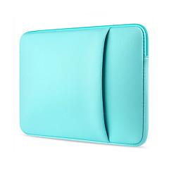11.6 13.3 14.1 15.6 inch snoepje met zijvak laptop sleeves deksel schokbestendige geval dell / pk / sony / oppervlak / ausa / acer /