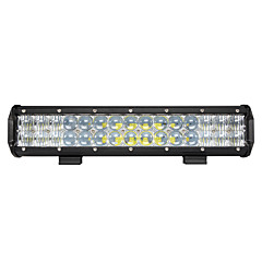 150W LED WORK LIGHT BAR 5D FLOOD SPOT COMBO 1500LM OFFROAD LAMP SUV ATV 4x4 4WD DRIVING BAOT LAMPS IP68