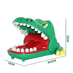 tanie Zabawki nowoczesne i żartobliwe-Psikusy i żarty Skóra krokodyla Zabawne Kreskówka Nowoczesne