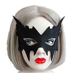 Halloween-Masken Masken Spielzeuge Spielzeuge Leder Plüsch Horror-Theme Cool Kreativ 1 Stücke Maskerade Geburtstag Halloween Geschenk