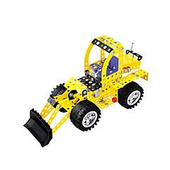 olcso -Építőkockák Játékautók Játékok Munkagépek Kotrógép Újdonságok DIY Autó Munkagép Fém Gyermeknap Ajándék Action & Toy figurák Akció Játékok