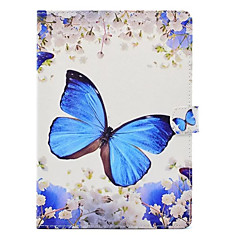 For Case Cover with Stand Hard PU Leather for Apple iPad pro 10.5 iPad (2017) iPad Pro 9.7''