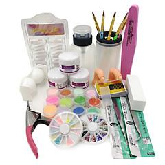 billiga Nagelvård och nagellack-1SET Nail Art Tool / Nail Art Kits & Sets Chic och modern / Trendig Nail Art Design