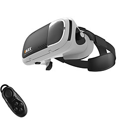Ritech VR MAX Virtual Reality 3D Glasses  for 4.0 - 6.0 inch Smartphone / 96 Degree FOV / PMMA Lens / IPD Adjustment