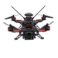RC Drone Walkera Runner250(R) 6CH 3 Akse 5.8G Med kamera Fjernstyrt quadkopter Styr Kamera GPS Posisjonering Med kamera Fjernstyrt