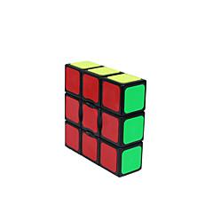 Rubiks kube Glatt Hastighetskube Glatt klistremerke justerbar våren Magiske kuber Kvadrat Gave
