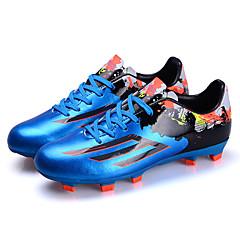 billige Fotballsko-joggesko Fotball klossene fotball Boots Herre Barn Anti-Skli Demping Pustende Slitasje-sikker Ultra Lett (UL) Ytelse Øvelse Fotball