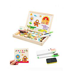 교육용 장난감 직쏘 퍼즐 장난감 아동 아동용 1 조각