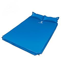 billiga Sovsäckar, madrasser och liggunderlag-HUILINGYANG Luftdyna / Liggunderlag Utomhus Camping Tjock, Uppblåst PVC-presenning Camping, Resa, Utomhus för
