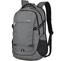 mixi reizen laptop rugzak rugzak waterbestendig outdoor zakken multi-layer reizen rugzakken mannen wandelen kamperen zak 19inch schooltas