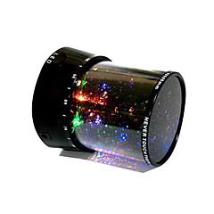 LED - Beleuchtung Plastik Regenbogen Jungen / Mädchen