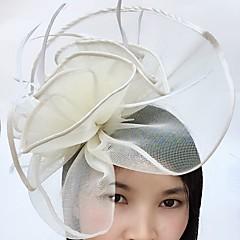 Χαμηλού Κόστους -φτερό καθαρό γοητευτικό πούπουλο πέπλα κελάρι κομψό στυλ