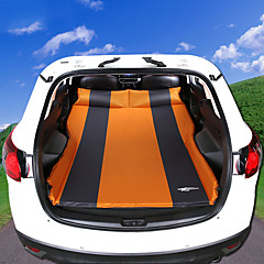 Car Mattress Double(cm)PVC Portable Inflatable Adjustable