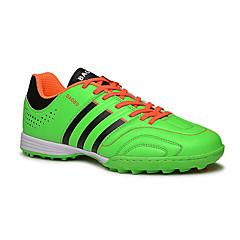 billige Fotballsko-Ailema® Herre / Unisex joggesko / Fotball klossene / fotball Boots Fotball Demping, Pustende, Slitasje-sikker Mørkeblå / Grønn / Blå