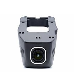 1080p車のdvrのwifiのdvrs登録者のダッシュカメラのカムデジタルビデオレコーダーのビデオカメラナイトビジョン96658 imx 322アプリの操作