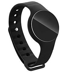 tanie Inteligentne zegarki-Inteligentne Bransoletka H01 na iOS / Android Pulsometr / Spalone kalorie / Długi czas czuwania / Ekran dotykowy / Wodoszczelny / Wodoodporny / Kamera / aparat / Krokomierze / Monitor snu / Stoper
