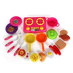 Hrajeme si na... Toy kuchyňských sestav Hračky Hračky Simulace Unisex Pieces