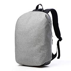 tanie Torby na laptopa-fajne miejskie unisex plecak mężczyźni światło Slim minimalistycznym Modny Plecak kobiet 15.6laptop plecak szkolny