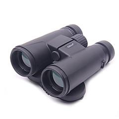 10X40mm mm משקפת הבחנה גבוהה  (HD) נשיאה ידנית Generic נרתיק נשיאה מתח גבוה Military היקף ייכון שימוש כללי Hunting צפרות(צפיה בציפורים)