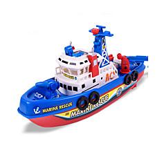Brinquedos Nave & Foguete Brinquedos Barco de Guerra Navio Peças Dom
