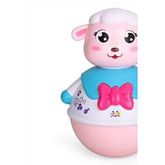 DIY 키트 교육용 장난감 장난감 애니멀 원형 양 조각 선물
