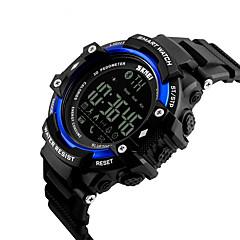 tanie Inteligentne zegarki-YYSKMEI1226 Inteligentny zegarek Android iOS Bluetooth Sport Wodoodporny Spalonych kalorii Długi czas czuwania Rejestr ćwiczeń Czasomierze Stoper Powiadamianie o połączeniu telefonicznym Rejestrator