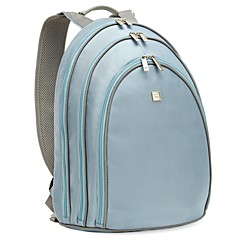ポータブル旅行ビジネスワークナイロンの肩のラップトップバッグは、14インチのノートパソコンタブレットのMacBookとノートブックの下に収まります