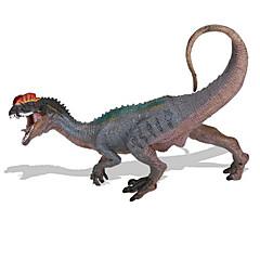 Χαμηλού Κόστους Στοιχεία δεινοσαύρων-Δράκοι και δεινόσαυροι Kit de Construit Στοιχεία δεινοσαύρων Jurassic Δεινόσαυρος Triceratops Δεινόσαυρος Τυρανόσαυρος Ρεξ Μεγάλο Μέγεθος