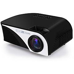 tanie Projektory-RD805B LCD Projektor do kina domowego 1200 lm Wsparcie 1080p (1920x1080) 50-138 cal Ekran