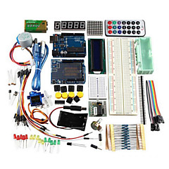 cheap -UNO R3 Basic Starter Learning Kit Upgrade Version For Arduino