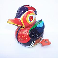 Opwindspeelgoed Speeltjes Vogel Retro Kinderen 1 Stuks