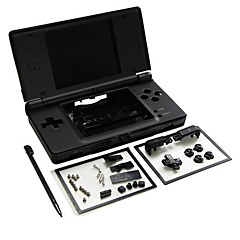 cheap Nintendo DS Accessories-Accessory Kits Replacement Parts For Plastic Accessory Kits Replacement Parts Mini Wireless
