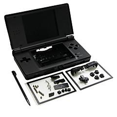 abordables Accesorios Nintendo DS-Juego de Accesorios Piezas de Repuesto Para El plastico Juego de Accesorios Piezas de Repuesto Mini Inalámbrico