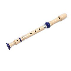 tanie Instrumenty dla dzieci-Flet Zabawka edukacyjna Oyuncak Müzik Aleti Cylindryczny Dla obu płci
