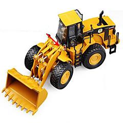 Veículos de Metal Carros de brinquedo Brinquedos Caminhão Veiculo de Construção Escavadeiras Brinquedos Quadrada Caminhão Maquina de