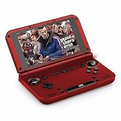 Gpd xd rk3288 quad core 2g / 64g 5 'ips håndholdt spilkonsol videospil spil ps spil tablet håndholdt videospil android gamepad