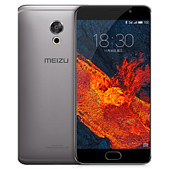 cheap Cell Phones-MEIZU Meizu Pro6 Plus 5.6-6.0 5.7 inch 4G Smartphone (4GB + 64GB 12mp Exynos 8890 3400mAh mAh)