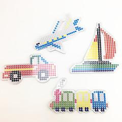 Sets zum Selbermachen Bildungsspielsachen Holzpuzzle Kunst & Malspielzeug Spielzeugautos Lastwagen Züge Spielzeuge Flugzeug Schleppe